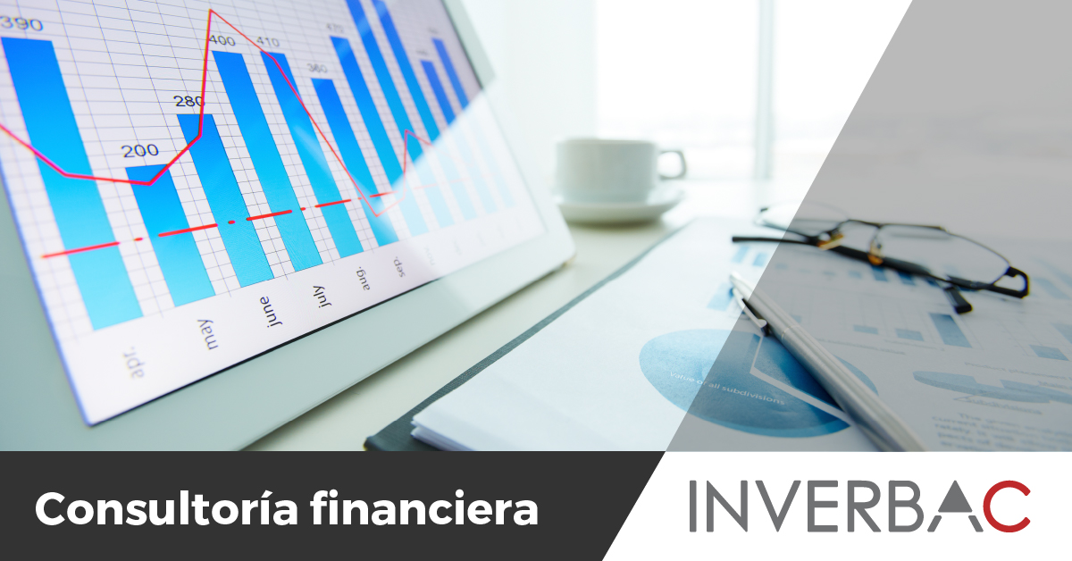 consultoría financiera